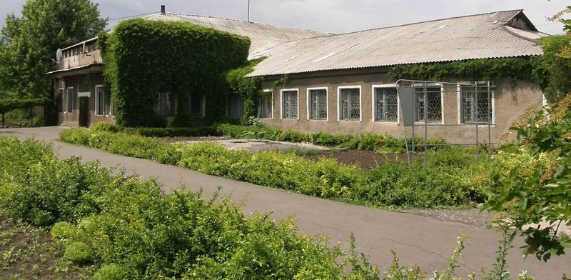 У Добропiллi передумали лiквiдувати будинок природи