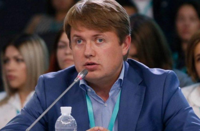 30 000 граждан Украины требуют отставки Геруса