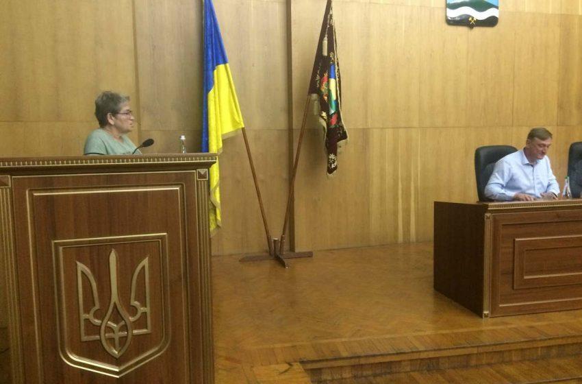 Добропiльськi депутати надсилають лист до Києва