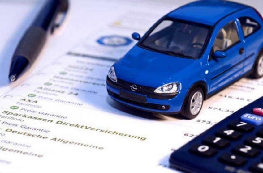 Какой налог ждет украинцев за продажу автомобиля