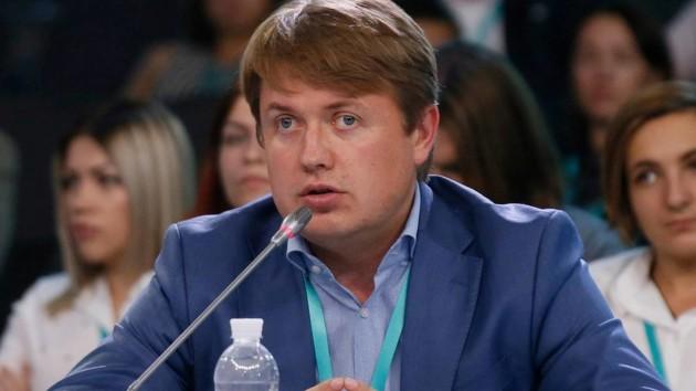 Президент ответил на петицию добропольских шахтеров, требующих отставки Геруса