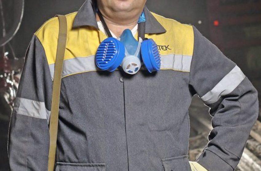 Александр Гусев: «В каждой добытой тонне угля – частичка шахтерской души»