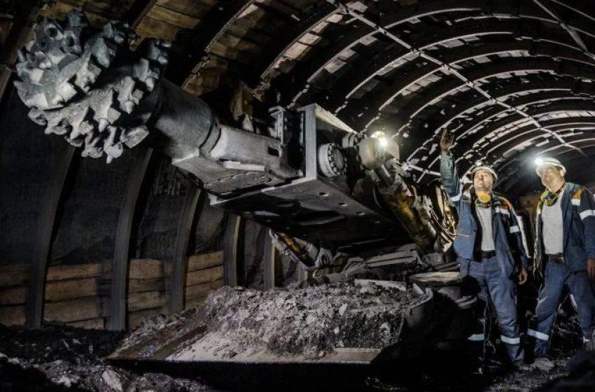 Долги Ахметова. ДТЭК не платит государству за аренду шахт Добропольеуголь с марта 2020 года