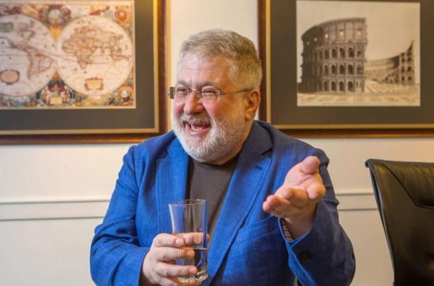 Коломойский оставляет Ахметова и его предприятия без денег