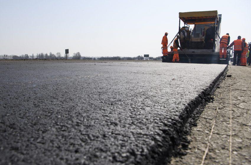 СБУ раскрыла миллионные схемы воровства при ремонте дорог в Донецкой и Кировоградской областях