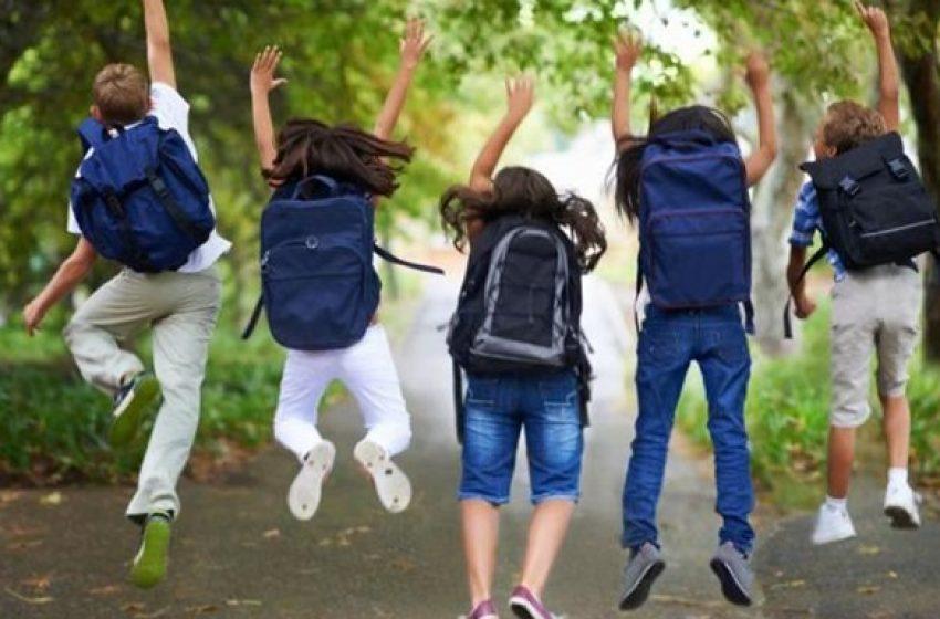 Школьные каникулы в Украине 2020-2021: когда и сколько будут отдыхать дети