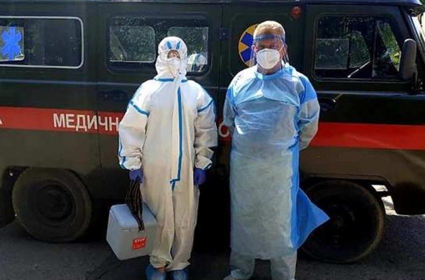 У Добропільському районі ще один випадок захворювання на коронавірус