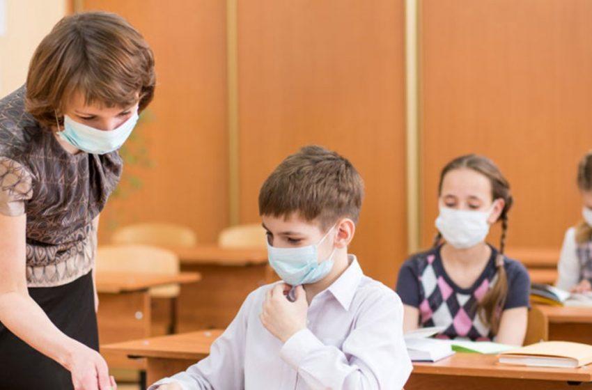 В Доброполье 1 класс отправили на самоизоляцию