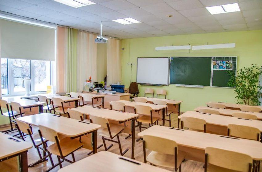 «Велике будівництво» у Добропіллі — для учнів опорної школи створюють сучасні умови + ВIДЕО