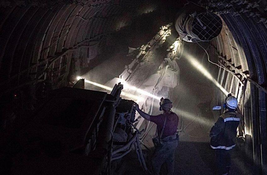 На шахте в Павлограде произошел взрыв метана: есть пострадавшие