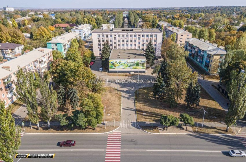 Старий голова, нові заступники та секретар. У Добропіллі відбулась перша сесія нової міськради + ВIДЕО