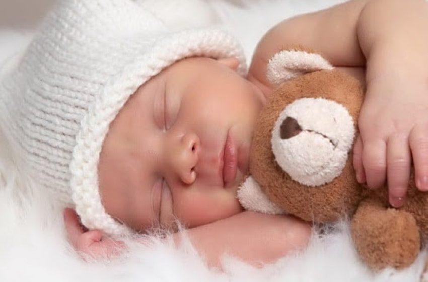 В Добропіллі народилося 3 хлопчика