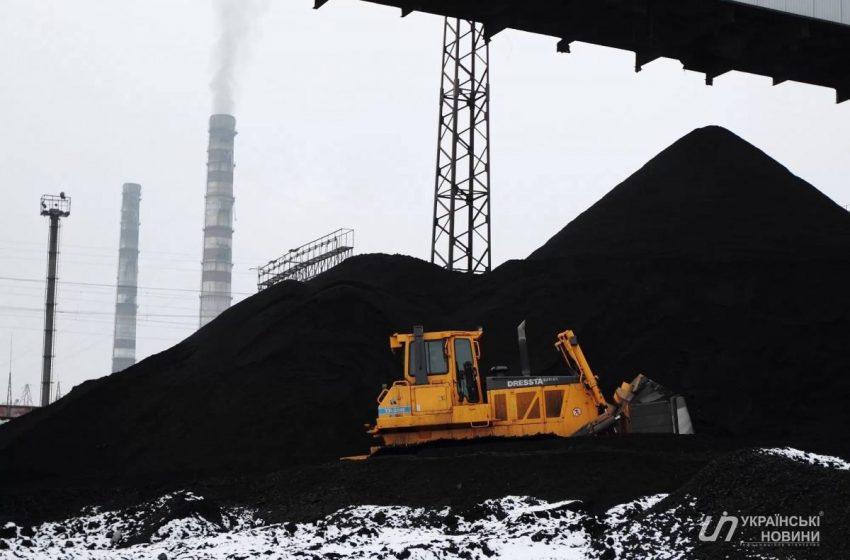 В проект госбюджета-2022 не учтено 7,6 млрд гривен на нужды угольных предприятий